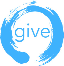Image result for blue donate button